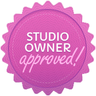 Studio Owner Approved