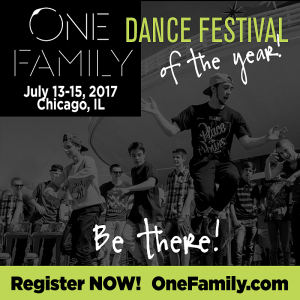 2d2f2a0bf0 The Dance Festival You've Been Waiting For! - More Than Just Great ...