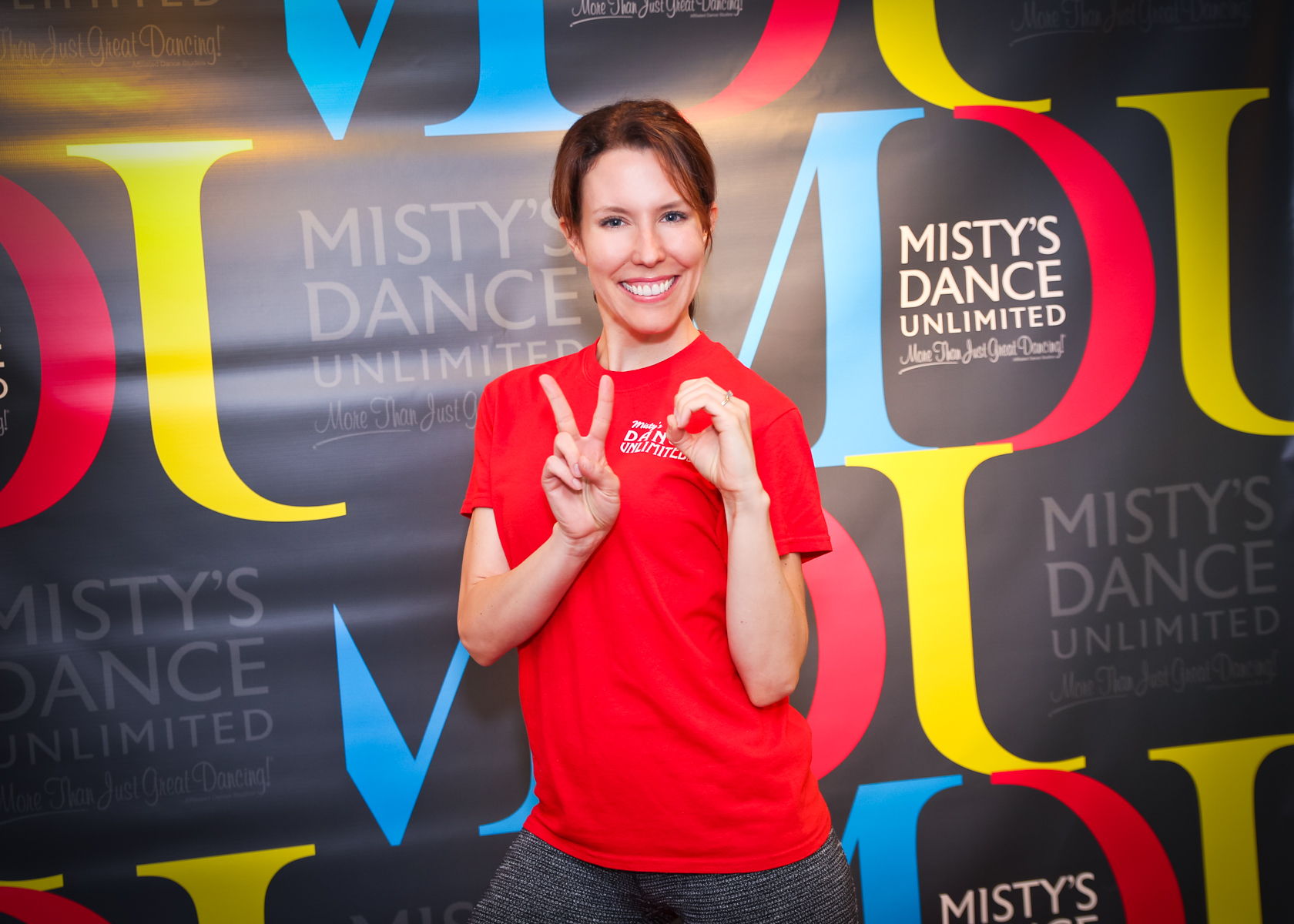Misty Minute - More Than Just Great Dancing